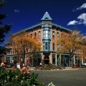 Fort Collins, Colorado